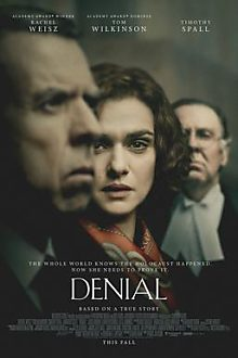 "Verlosung Kino-Tickets ""Denial"""